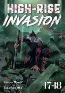 High Rise Invasion Vol  17 18