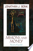 Missions and Money  : Affluence as a Missionary Problem-- Revisited