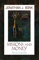 Missions and Money