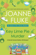 Key Lime Pie Murder Book PDF