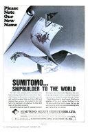 Shipping World & Shipbuilder