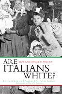 Are Italians White? Pdf/ePub eBook