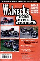 WALNECK'S CLASSIC CYCLE TRADER Pdf/ePub eBook