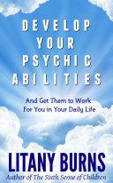 Develop Your Psychic Abilities ebook