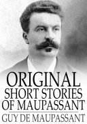 Pdf Original Short Stories of Maupassant Telecharger