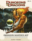Dungeon Masters Book PDF