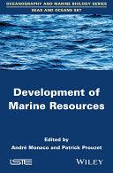 Pdf Development of Marine Resources Telecharger