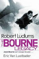 Robert Ludlum s The Bourne Legacy Book