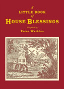 A Little Book of House Blessings ebook