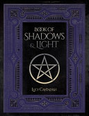 Book of Shadows and Light Journal Book