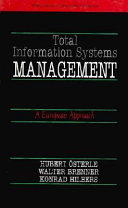 Total Information Systems Management