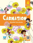 Carnation Monthly Term Book Class 04 Term 04