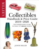 Miller s Collectibles Handbook   Price Guide 2019 2020