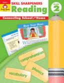 Skill Sharpeners Reading Grade 2
