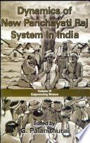 Dynamics Of New Panchayati Raj System In India Empowering Women