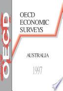 Oecd Economic Surveys Australia 1997