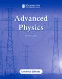Advanced Physics  Cambridge Low price Edition