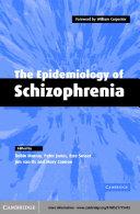 Pdf The Epidemiology of Schizophrenia