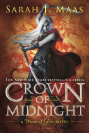 Pdf Crown of Midnight