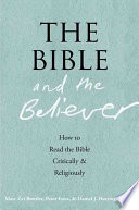 The Bible and the Believer Book