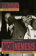 Mob Nemesis Book
