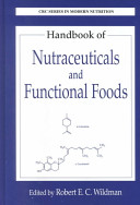 Handbook of Nutraceuticals and Functional Foods Book