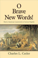 O Brave New Words! ebook