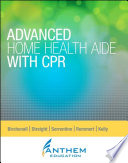 PROP - Advanced Home Health Aide with CPR Custom