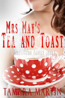 Mrs May S Tea And Toast