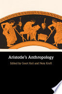 Aristotle s Anthropology