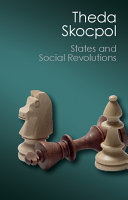 States and Social Revolutions: A Comparative Analysis of ...