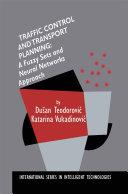 Traffic Control and Transport Planning: Pdf/ePub eBook