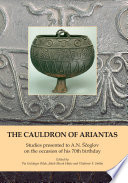 Read Online The Cauldron of Ariantas For Free