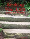 Seeking You  Lord