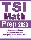 TSI Math Prep 2020