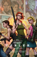 Fables: The Deluxe Edition Book Ten