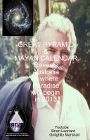 Great Pyramid & Mayan Calendar