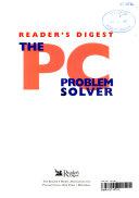 Reader S Digest The Pc Problem Solver