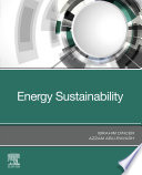Energy Sustainability