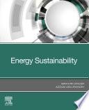 Energy Sustainability Book PDF