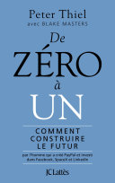 De zéro à un Pdf/ePub eBook