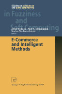 E-Commerce and Intelligent Methods