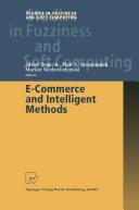 E Commerce and Intelligent Methods