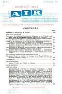AIR  Archives of Inter American Rheumatology Book
