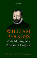 William Perkins and the Making of a Protestant England Pdf/ePub eBook
