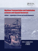 Maritime Transportation and Exploitation of Ocean and Coastal Resources