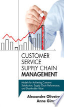 Customer Service Supply Chain Management
