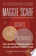 Secrets  Lies  Betrayals
