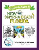 Culture to Color New Smyrna Beach