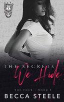 The Secrets We Hide Book PDF